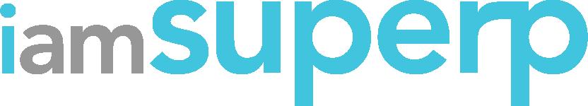 iamsuperp logo