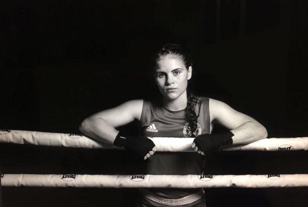 Alicia Holzken